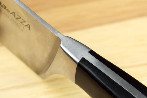 Основание шеф ножа