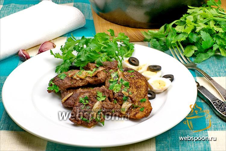 Рецепт Свинина с корицей и горчицей