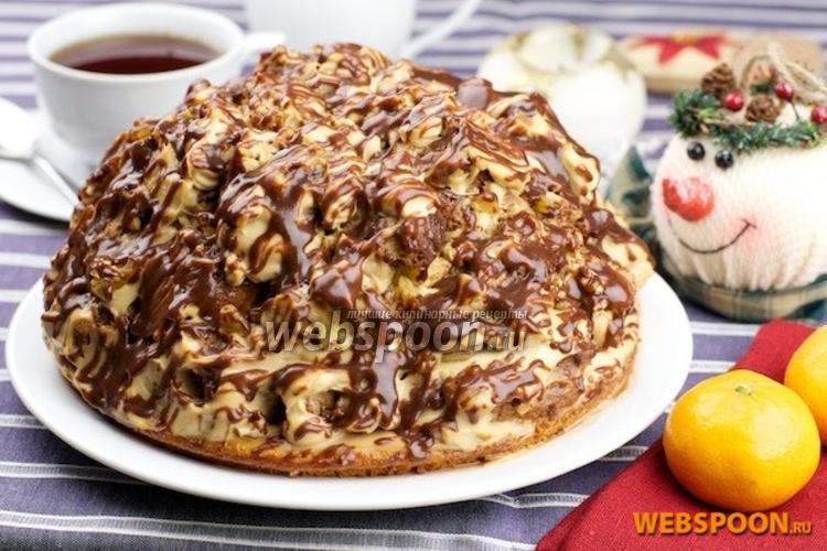 Рецепт торт кучерявый пинчер