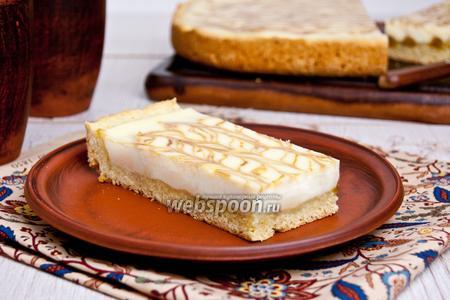 Пирог «Ананда»