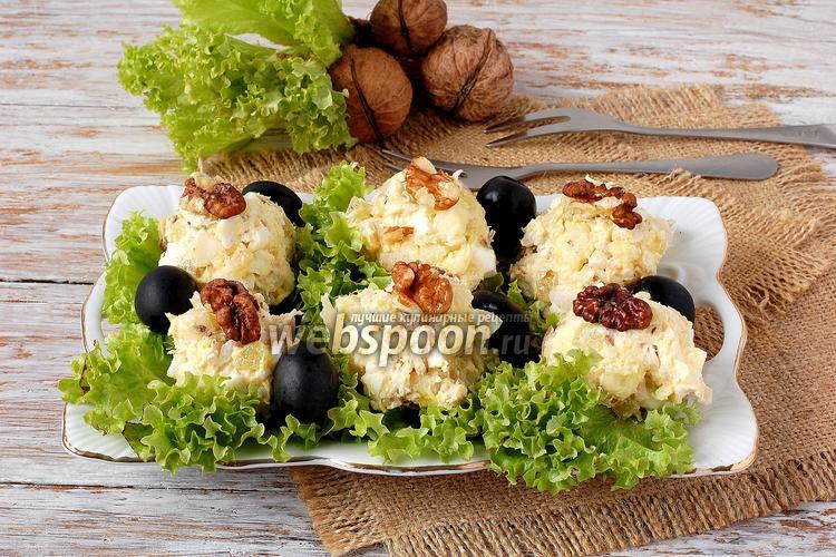Рецепты салаты и закуски к новому году
