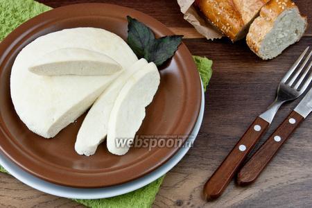 Панир или домашний сыр