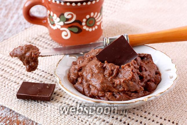 Шоколадный заварной крем рецепт пошаговый рецепт