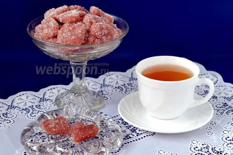 Рецепт Яблочно-сливовый мармелад в мультиварке