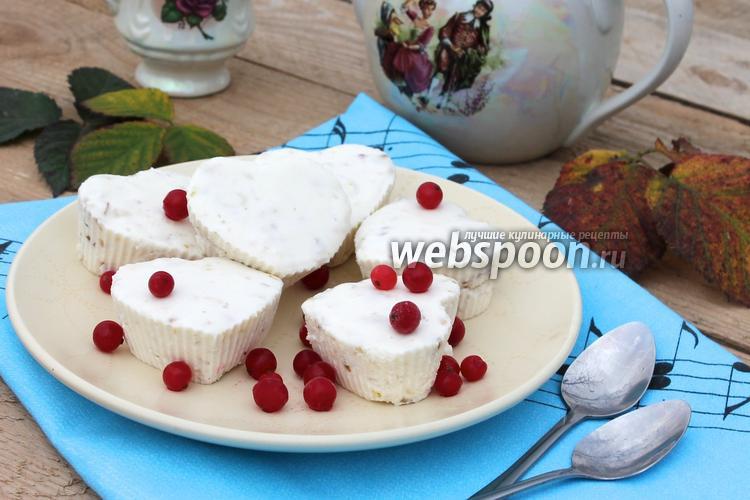 Десерты рецепты с пошаговым