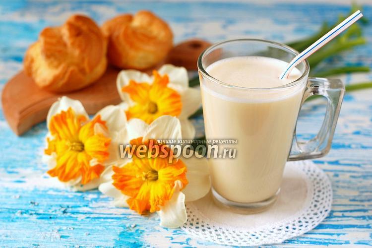 Рецепт Винный гоголь-моголь