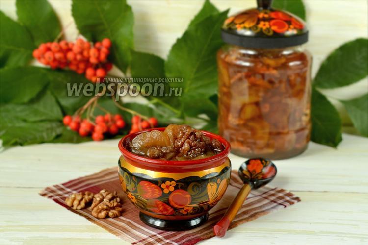 Рецепты в мультиварке яблочного варенья