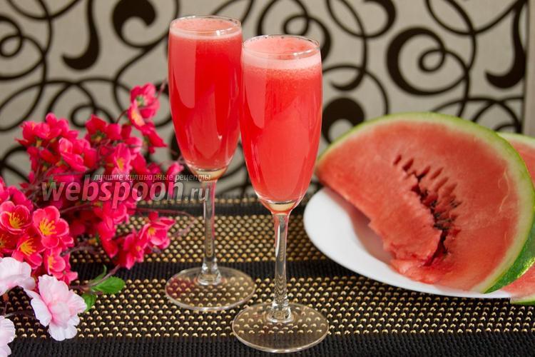 Фото Розовое «шампанское»