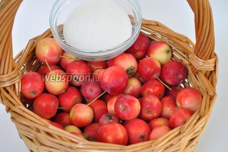 Для приготовления сока лучше брать яблоки сладких и кисло-сладких сортов, тогда потребуется меньше сахара.