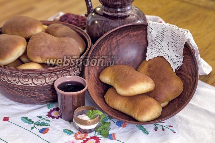 Рецепт Хачапури с козьим творогом