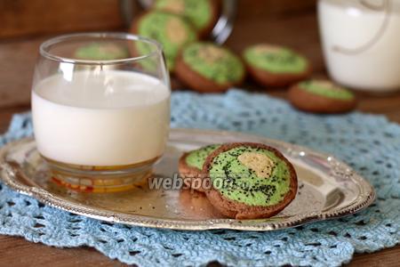 Печенье Киви