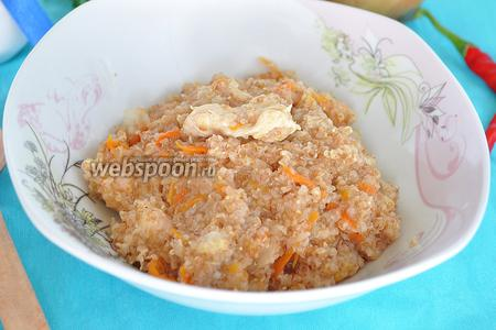 Вкуснейшая пшеничная каша с мясом, как в детстве готова!