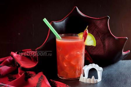 Коктейль «Вампиро»