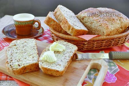 Хлеб многозерновой «Немецкий»