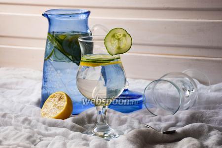 Вода Сасси