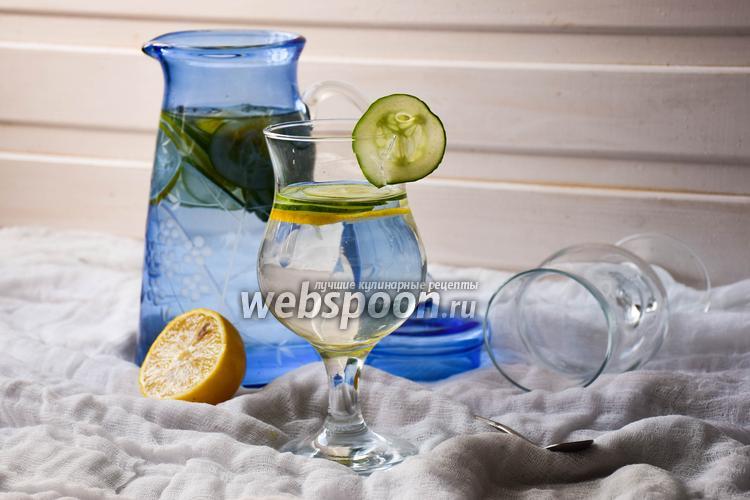 Рецепт Вода Сасси