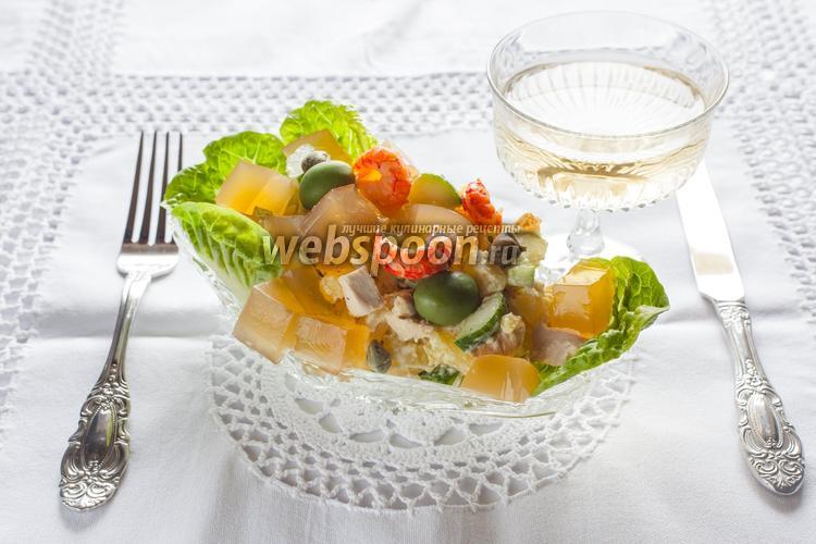 Пирог лимонный с апельсином рецепт