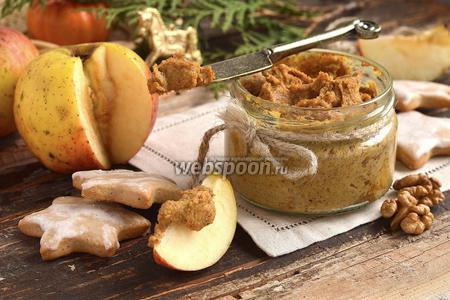 Постное орехово-тыквенное масло