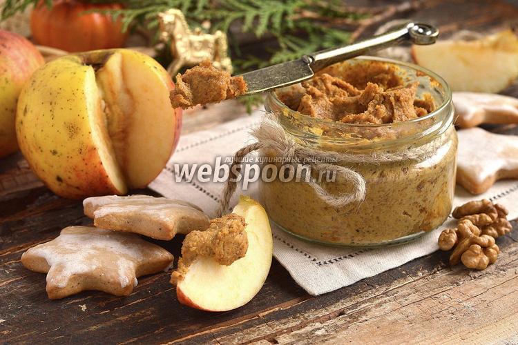 Рецепт Постное орехово-тыквенное масло