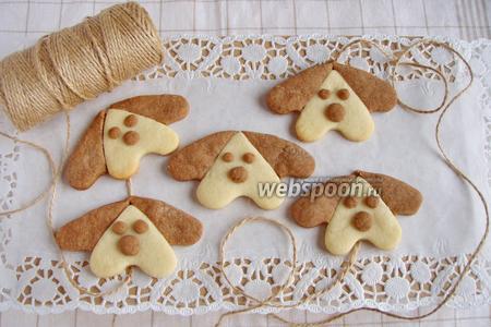 Печенье «Тузик»