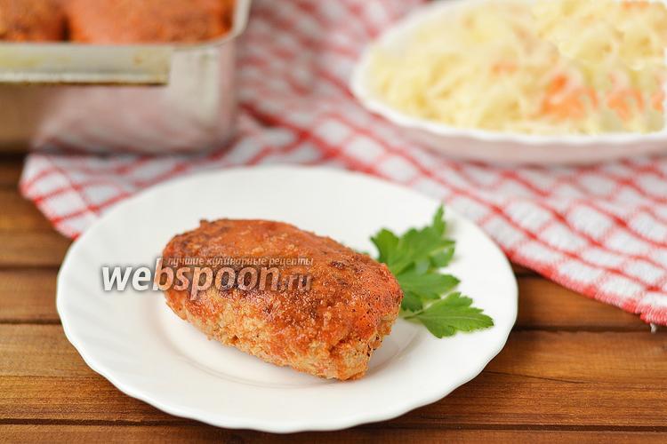 Рецепт Ленивые голубцы из свинины