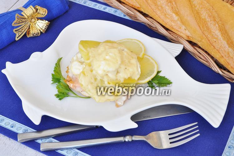 Рецепты из филе рыбы в мультиварке пошагово