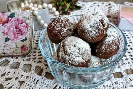 Печенье «Гречишное»