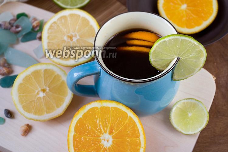 Фото Кофе по-ямайски