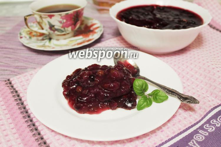Рецепт Бабушкин кисель