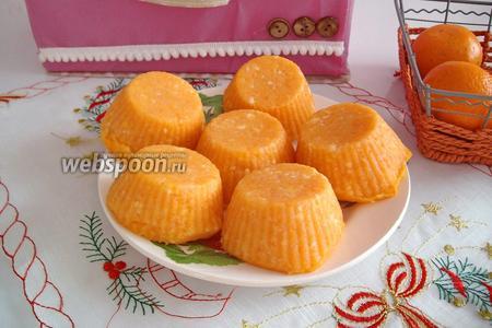 Сырники с морковью в мультиварке