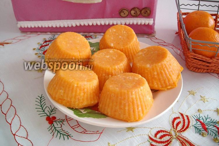 Рецепт Морковные сырники в мультиварке
