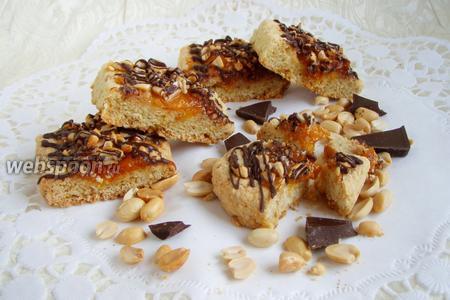 Печенье «Нарядное»