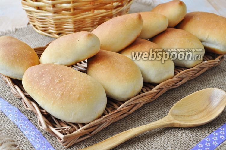 Рецепт Постные пирожки с папоротником и капустой