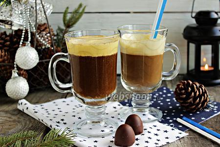 Кофе «Гоголь-моголь»