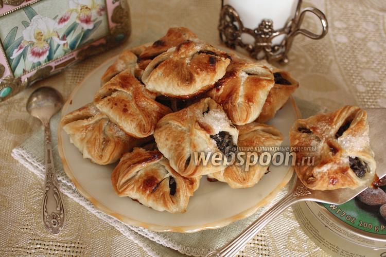 Рецепт Пирожки со щавелем