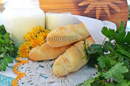 Венские мини-багеты
