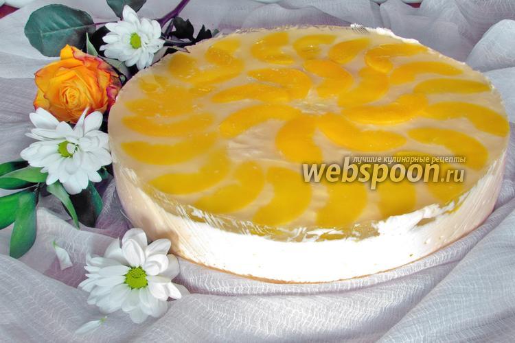 Рецепт Диетический торт