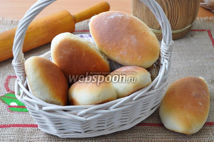 Фото Пирожки на простокваше в хлебопечи