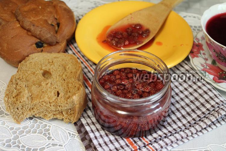 Рецепт Варенье из земляники