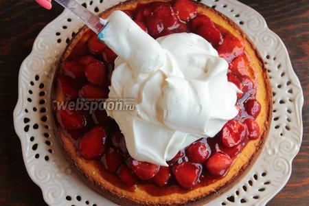 Бисквит королева виктория рецепт