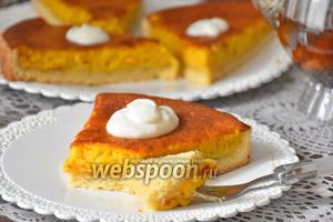 Кухен яблочно-йогуртовый рецепт с фото, как приготовить на Webspoon.ru