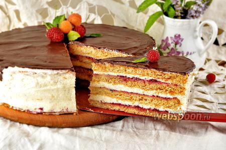 Торт Стефания