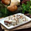 Фото совета Как варить белые грибы