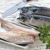 Фото совета Как разделать скумбрию на филе