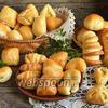 Фото совета Как формировать пирожки из дрожжевого теста с начинкой
