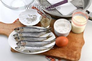 Как правильно жарить салаку на сковороде