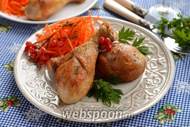 Сколько жарить куриные крылья в духовке