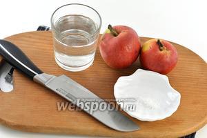 Как правильно сушить яблоки в электросушилке