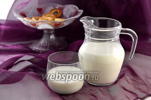 Фото совета Как вскипятить молоко