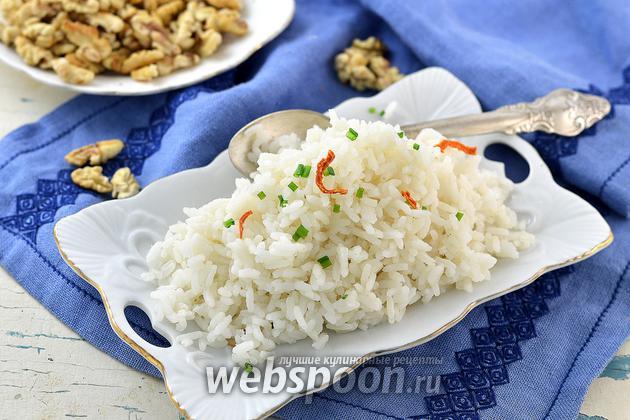 Фото Как варить пропаренный рис